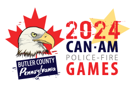 2024 Butler Can-Am Police-Fire Games